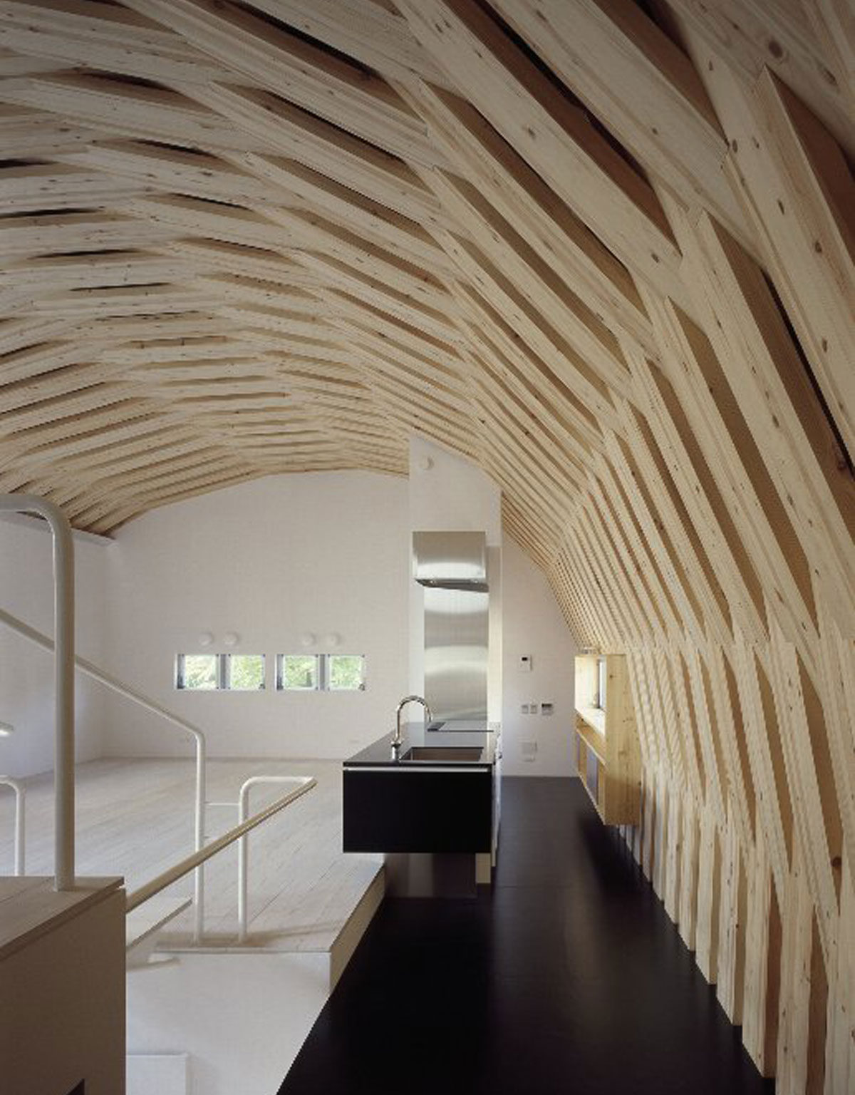 木材推進シリーズセミナーVol.2 木構造の展開と環境建築デザイン